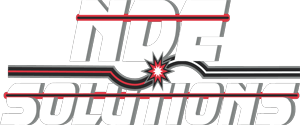 NDE Solutions Logo